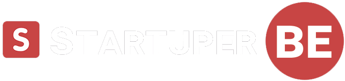 Startuper.be - The way for Startups! Startuper should be!